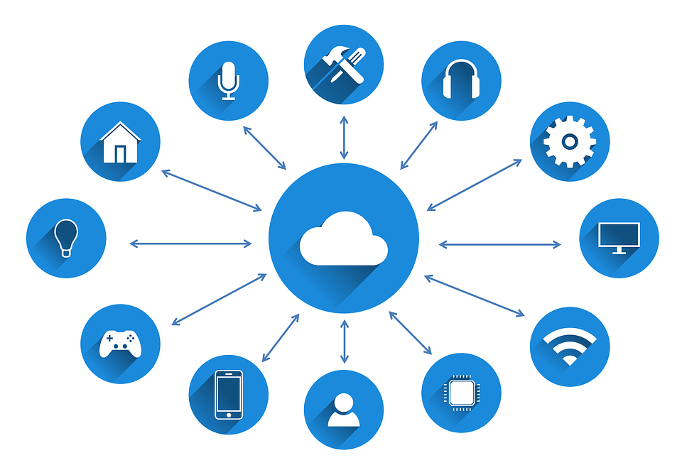 Grow your business with IoT solutions